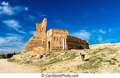 marinid, fes, sírkő, marokkó