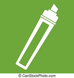 Marker icon green