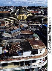 Market- Cambodia
