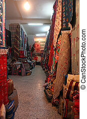 Market in Sousse