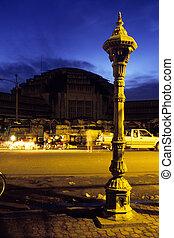 Market- Phnom Penh, Cambodia