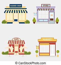 Market street store
