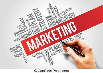 marketing, estratégia