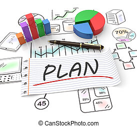 Marketing planning - Business strategy planning as a concept