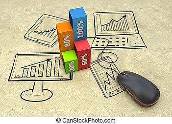 marketing, planung