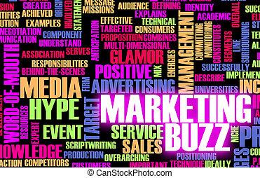 marketing, ronzio
