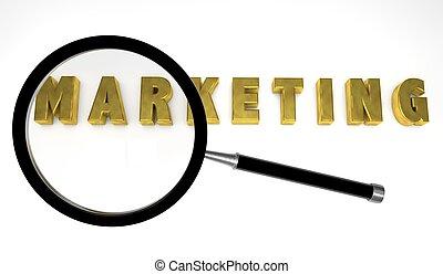 marketing,search