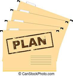 Marking Plan