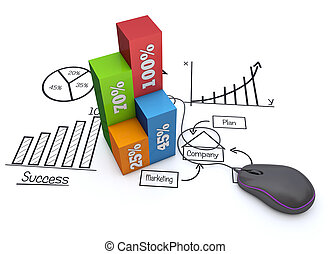 marknadsföra, planerande