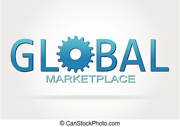 markt, global