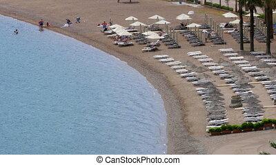 """Marmaris, Turkey, Daily life Summer Travel Destination"""