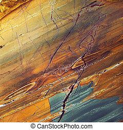marmor, hintergrund, stein