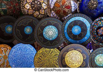 marocco, arti