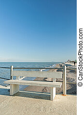 Marotta, the viewpoint on the beach - The viewpoint on the ...