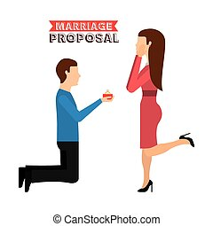 marriage proposal design