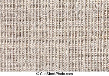 marrom, close-up, photo., lona, textura, fundo, ou