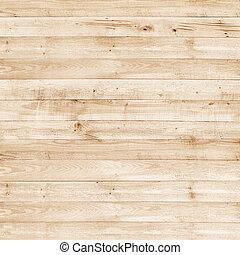 marrom, textura, madeira, pinho, fundo, prancha