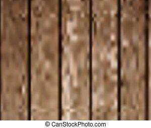 marrom, vetorial, seu, backdrop., camada, madeira, seamless, textura, texture., editar, madeira, fácil, pranchas, blurry, design.