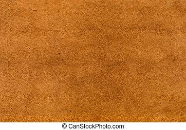 marrone, coriaceo, struttura, daphnepaper