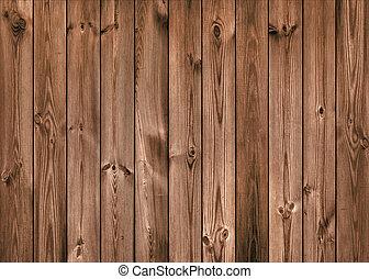 marrone, legno, assi, fondo