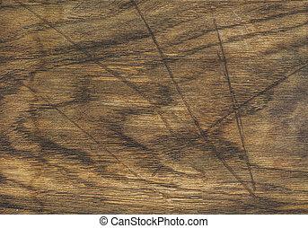 marrone, legno, quercia, naturale, struttura