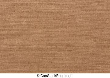 marrone, naturale, macro., scuro, carta, fondo, beige