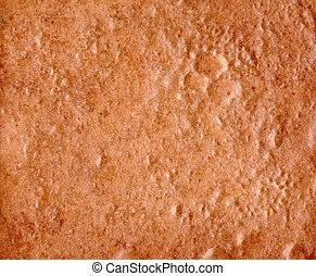 marrone, stampato in rilievo, fondo