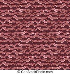 Marsala inspired trendy seamless pattern,fashionable...