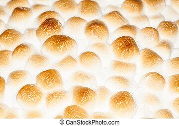 marshmallow, fantasia