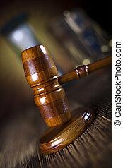marteau, légal