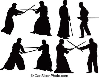 martial art of Taekwondo