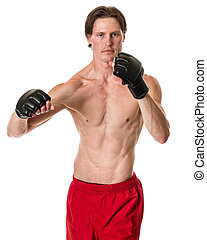 Martial Artist