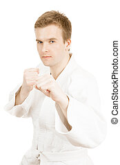 Martial arts and all things related - Martial art fighter...
