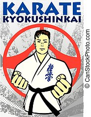 martial arts karate kyokushin - martial arts karate...