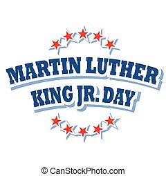 Martin Luther King Jr Day Stock Illustration Images 292 Martin