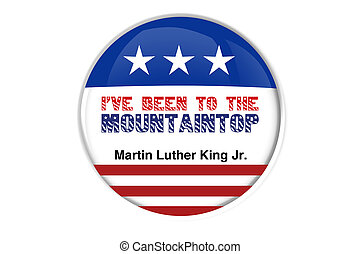 Martin Luther King Jr.ive been to t - African american who...
