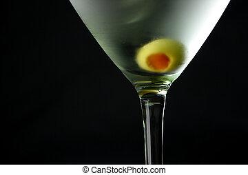 martini, cicatrizarse