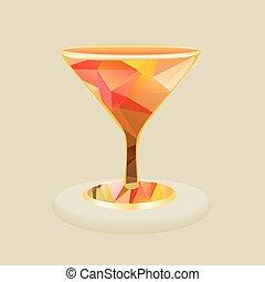 martini glass.eps