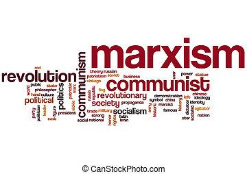 marxism, ord, moln