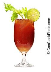 mary sanglant, boisson