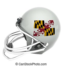 Maryland football