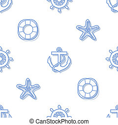 marynarka, seamless, tło