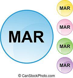 marzo