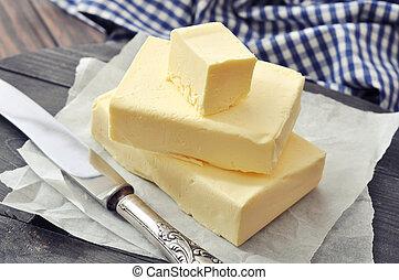 masło, świeży