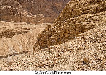 Masada in Israel