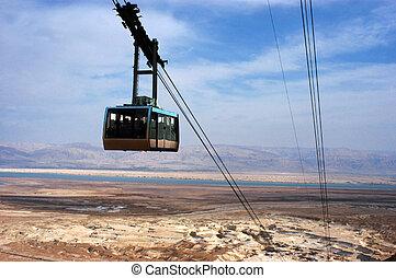 Masada,  israel,  -