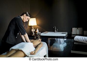 masage