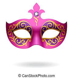 maschera carnevale