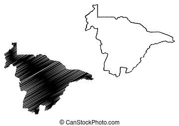 Mashonaland Central Province (Republic of Zimbabwe, ...