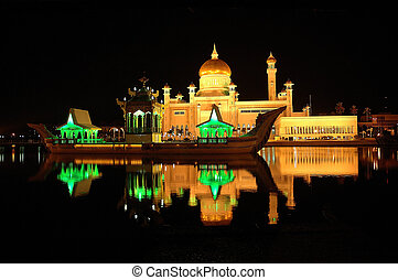 masjid, omar, ali